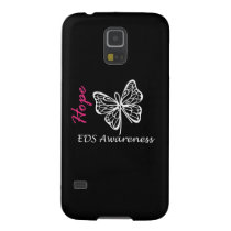 EDS Awareness Hope Samsung Galaxy Nexus Cover