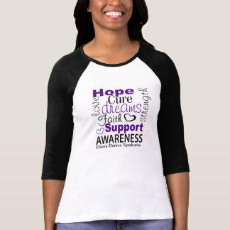 EDS Encouragement Words Shirt