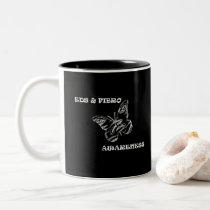 EDS & Fibro Awareness Mug