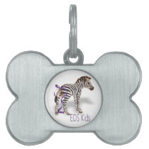 EDS Gifts Pet Tag