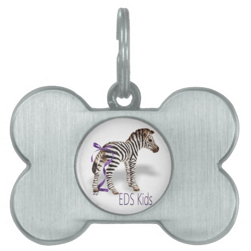 EDS Gifts Pet Tags