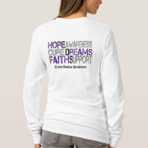 EDS Hope Awareness Cure Shirt