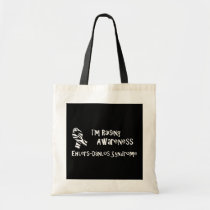 EDS I'm Raising Awareness Tote Bags