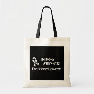 EDS I'm Raising Awareness Tote Bags