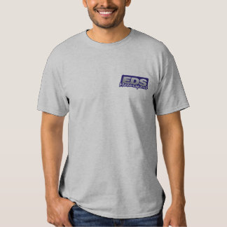 EDS Motorsport Without Compromise Tee Shirt
