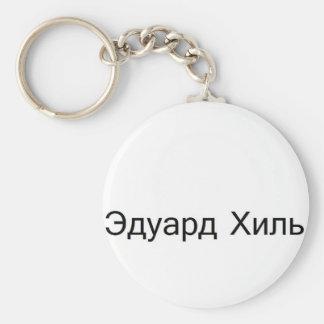 eduard khil TROLOLO IN Russian Keychain