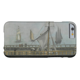 Eduardo Manet - el embarcadero del Funda Barely There iPhone 6