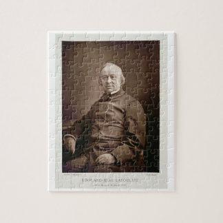 Eduardo-Rene Laboulaye (1811-83), de 'Galerie Co Puzzles Con Fotos