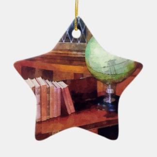 Educación - Office de profesor Ornamento Para Arbol De Navidad