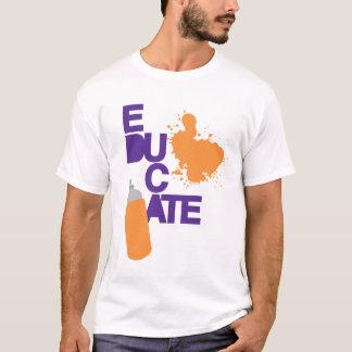 Educate T-Shirt