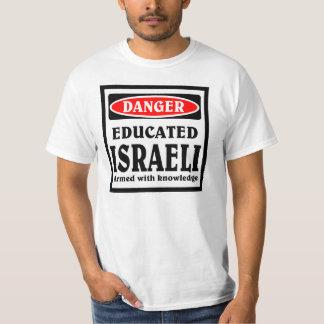 Educated Israeli T-Shirt