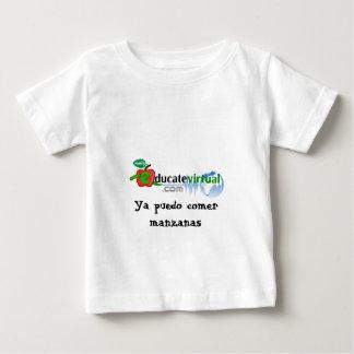 Educatevirtual merchandize baby T-Shirt