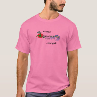 Educatevirtual merchandize T-Shirt