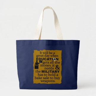 Education bag
