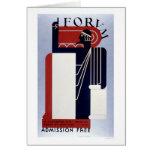 Education Forum 1939 WPA