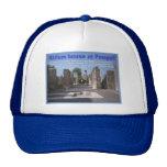 Education, History, Romans, Atrium house, Pompeii Hats