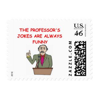 education joke postage stamps
