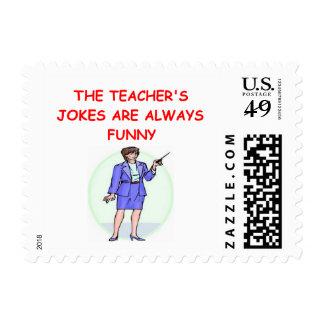 education joke postage