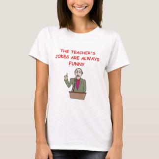 education joke T-Shirt