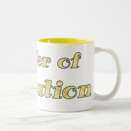 Education Coffee Mugs