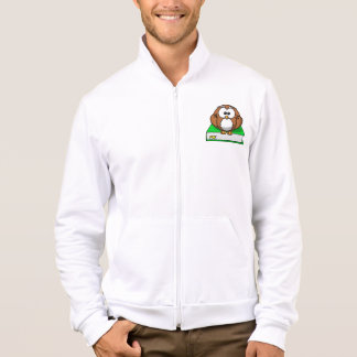Education Owl on Green Book Printed Jackets
