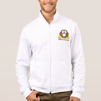 Education Owl on Yellow Book Printed Jackets