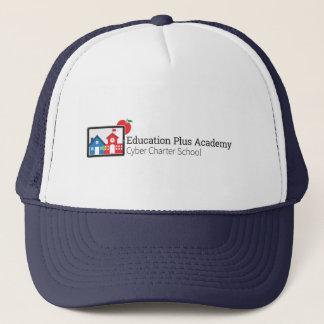 Education Plus Academy Basic Logo Hat