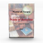 Education - Professor's Office Award