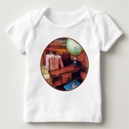 Education - Professor's Office Baby T-Shirt