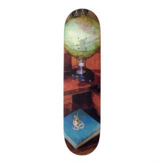 Education - Professor's Office Skateboard Decks