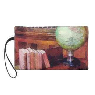 Education - Professor's Office Wristlet