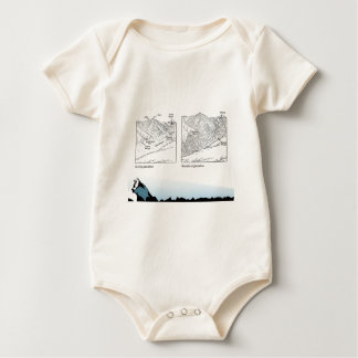 Education, science, Geography, Glaciers Baby Creeper