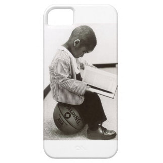 Education Then The World! iPhone SE/5/5s Case
