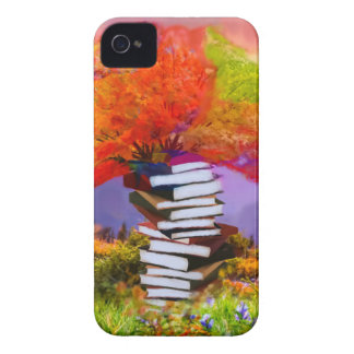 Education will always be the basis of any success iPhone 4 Case-Mate case