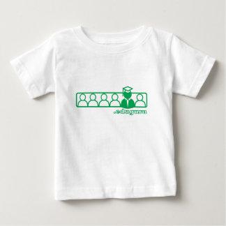 .eduGuru Contest Winner Design Baby T-Shirt
