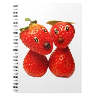 Edulcora Erdbeer amigos