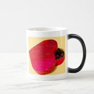 Edulcora seducción taza de café