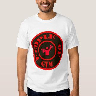 EDUN LIVE Eve Organic Essential Crew Shirt