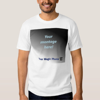 EDUN LIVE Fitted T-Shirt
