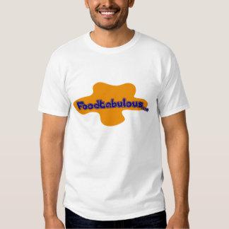 EDUN LIVE Ladies Foodtabulous T-Shirt