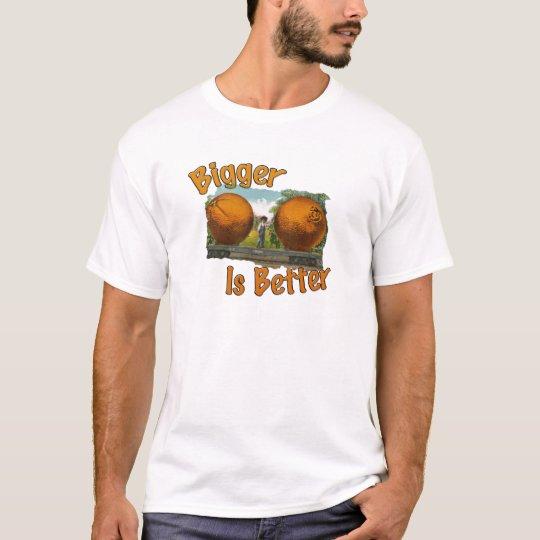 Edun Live Organic Crew T-Shirt