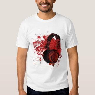 Edun Live T-Shirt Black Men/One