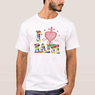EDUN  (WHITE) T-Shirt