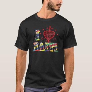 EDUN Woman (Black) T-Shirt