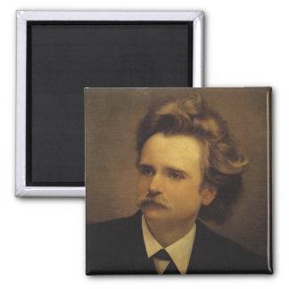 Edvard Hagerup Grieg Magnet