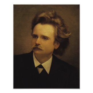 Edvard Hagerup Grieg Posters
