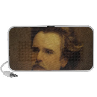 Edvard Hagerup Grieg Portable Speakers