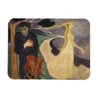 Edvard Munch - Separation Magnet