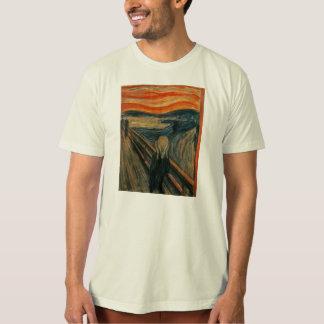 Edvard Munch - The Scream Shirt