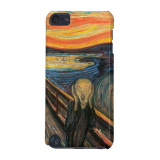 Edvard Munch's The Scream iPod Touch 5G Case